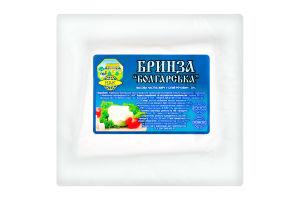 Брынза 30% Болгарская НАК кг