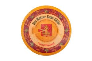 Сыр 50% с травами Гауда Huizer Kaas-Gilde кг
