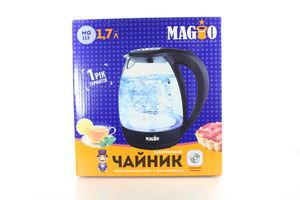 Электрочайник Magio МG-113 1,7л