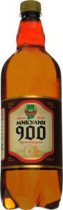 Пиво Микулинецьке 900