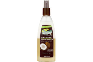 Palmer's Coconut Oil Formula Zero Break Reconstructor Multi-Phase Elixir