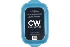 CW By Corningware Stoneware Big Baker