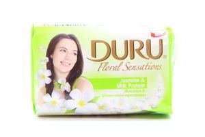 Мыло Floral Sensations Duru 90г