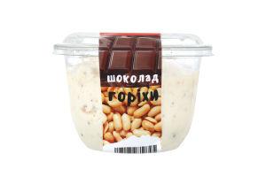 Десерт з шоколадом та горіхом Цьом Доообра ферма п/у 180г