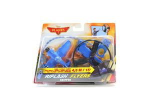 Іграшка Planes2 Рятувальний загін BGP03