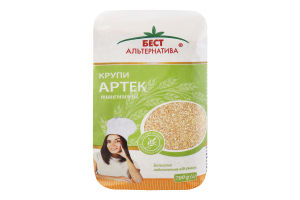 Крупа пшенична Артек Бест Альтернатива м/у 700г