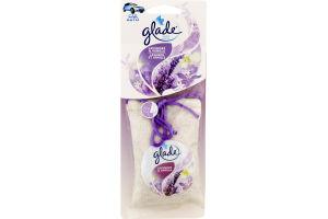 Glade Sachet Lavender & Vanilla