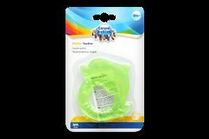 Іграшка-прорізувач з водою для дітей від народження №2/221 Canpol Babies 1шт