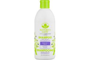 Nature's Gate Shampoo Lavender + Peony