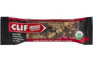 Clif Organic Trail Mix Bar Dark Chocolate Cherry Almond