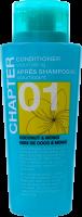 Mades Chapter кондиціонер д/волосся об'ємний 01 кокос+моної 400мл