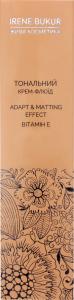 Тональний крем-флюїд №3 Adapt&Matting effect Irene Bukur 30г