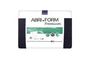 Підгузники для дорослих Abri Form Premium M1 Abena 26шт