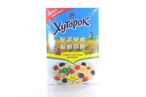 Хлопья смесь Экстра Хуторок к/у 800г