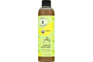 JABnow Lemon Lime Cocktail Mixer
