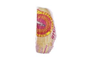 """Хліб """"Тостерний"""" різаний, запакований в/г 400 гр"""