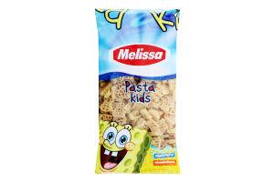Изделия макаронные из твердых сортов пшеницы SpongeBob SquarePants Pasta Kids Мelissa м/у 500г