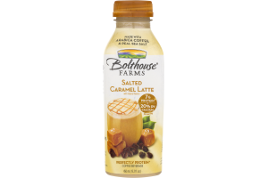 Bolthouse Farms Perfectly Protein Salted Caramel Latte