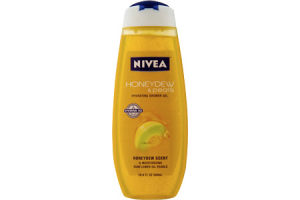 Nivea Honeydew & Pearls Hydrating Shower Gel
