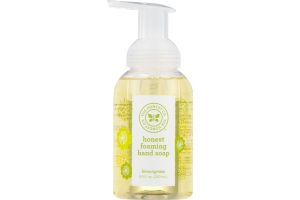 The Honest Co. Honest Foaming Hand Soap