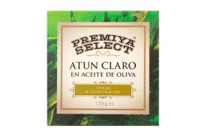 Тунец Premiya Select в оливковом масле