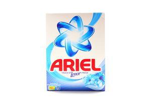 Порошок стиральный Ariel Lenor effect д/ручной стирки 450г