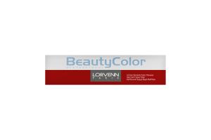 Крем-краска для волос Beauty Color №2 Lorvenn