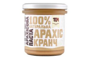 Паста арахісова Кранч Том с/б 300г