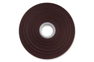 Стрічка репс 2.5смх91м шоколад №LW-25mm 855 ТОВ СП Украфлора 1шт
