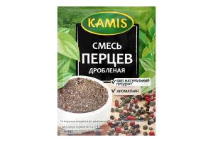 Смесь перцев измельченная Kamis м/у 15г