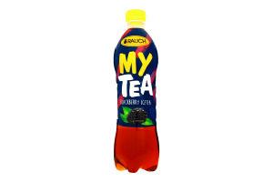 Чай холодный Rauch со вкусом ежевики