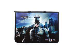Портфель Batman на блискавці А4 07300