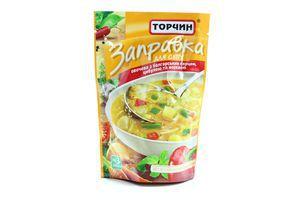 Заправка для супа овощная Торчин д/п 240г