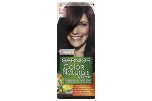 Краска для волос Color Naturals Шоколад №5.15 Garnier