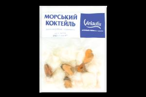 Морський коктейль глазурований Veladis в/м м/у 180г