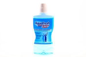 Ополаскиватель для полости рта Extra fresh Aquafresh 500мл