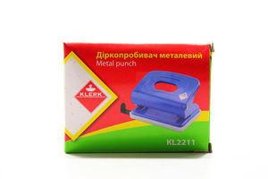 Діркопробивач Klerk KL2211