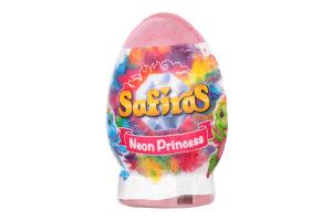 Дракончик «Сафірас. Неон Принцес» у яйці, 3+