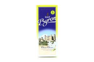Чай зеленый с цветами жасмина China Choice Lord Byron к/у 25х1.8г