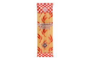 Изделия макаронные Спагетти №1 м/у 450г