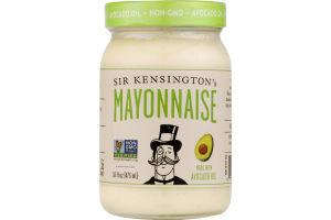 Sir Kensington's Mayonnaise