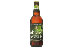 Пиво O'hara's Double IPA светлое