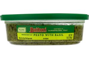 Buitoni Pesto With Basil Reduced Fat