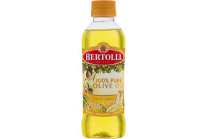 Bertolli 100% Pure Olive Oil Mild Taste