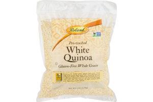 Roland White Quinoa Pre-washed
