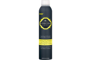 Hask Purifying Dry Shampoo Charcoal With Citrus
