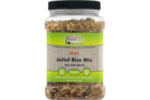 Neilly's Foods Spicy Jollof Rice Mix