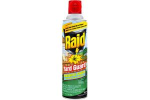 Raid Yard Guard Mosquito Fogger