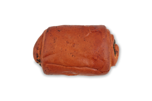 Булочка з маком Катеринославхліб м/у 0.1кг