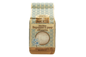 Мука рисовая Жасмин World's Rice м/у 1кг